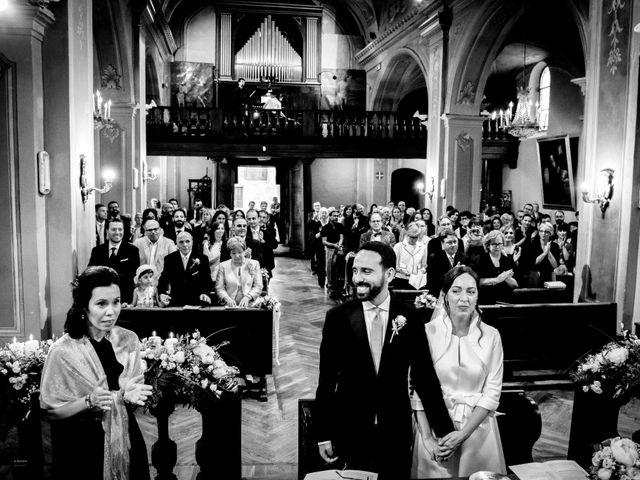 Il matrimonio di Aldo e Federica a Chiomonte, Torino 29