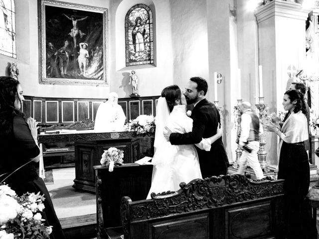Il matrimonio di Aldo e Federica a Chiomonte, Torino 30
