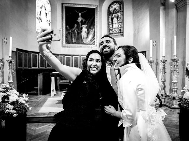 Il matrimonio di Aldo e Federica a Chiomonte, Torino 32