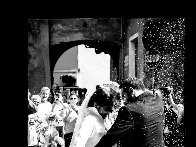 Il matrimonio di Aldo e Federica a Chiomonte, Torino 34