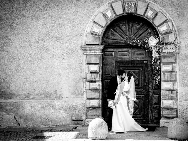 Il matrimonio di Aldo e Federica a Chiomonte, Torino 35