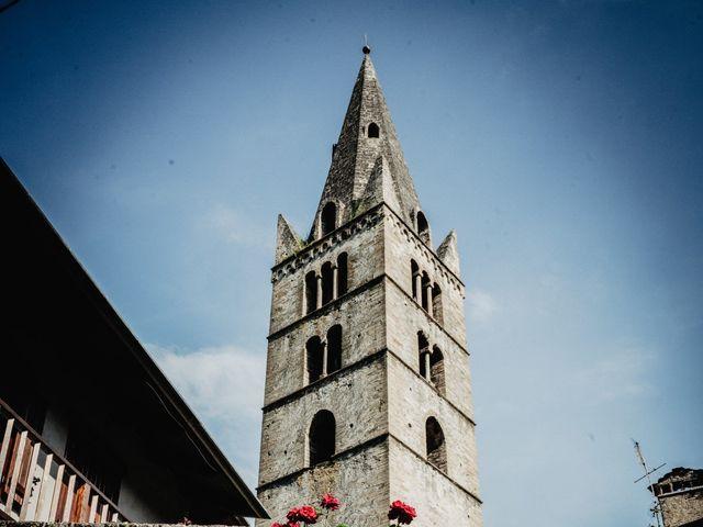 Il matrimonio di Aldo e Federica a Chiomonte, Torino 39