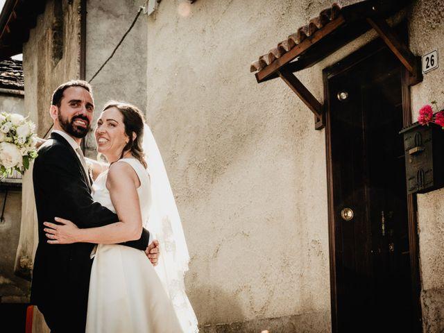 Il matrimonio di Aldo e Federica a Chiomonte, Torino 41