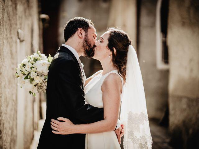 Il matrimonio di Aldo e Federica a Chiomonte, Torino 42