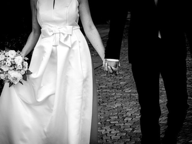 Il matrimonio di Aldo e Federica a Chiomonte, Torino 43