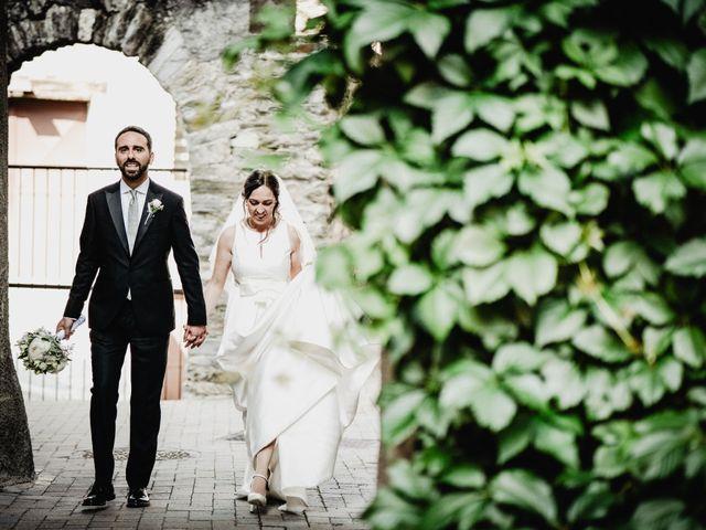 Il matrimonio di Aldo e Federica a Chiomonte, Torino 44