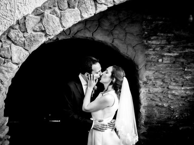 Il matrimonio di Aldo e Federica a Chiomonte, Torino 46