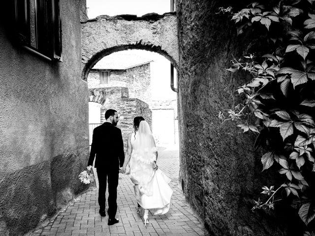 Il matrimonio di Aldo e Federica a Chiomonte, Torino 47