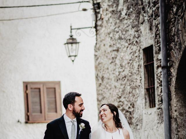 Il matrimonio di Aldo e Federica a Chiomonte, Torino 48