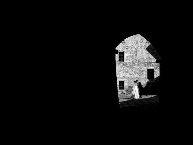 Il matrimonio di Aldo e Federica a Chiomonte, Torino 49