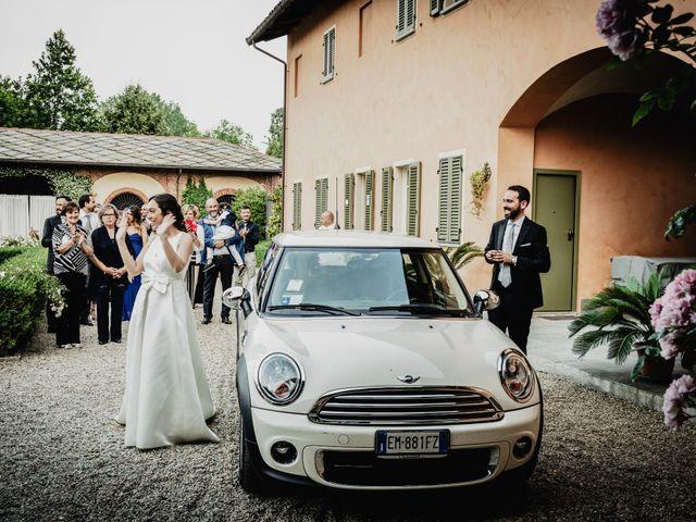 Il matrimonio di Aldo e Federica a Chiomonte, Torino 51