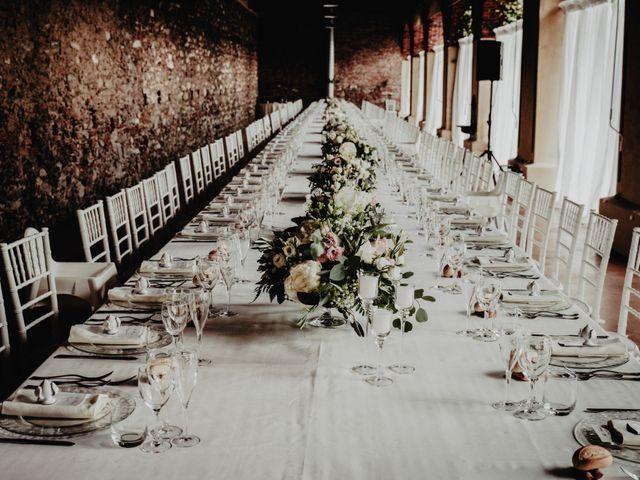 Il matrimonio di Aldo e Federica a Chiomonte, Torino 52