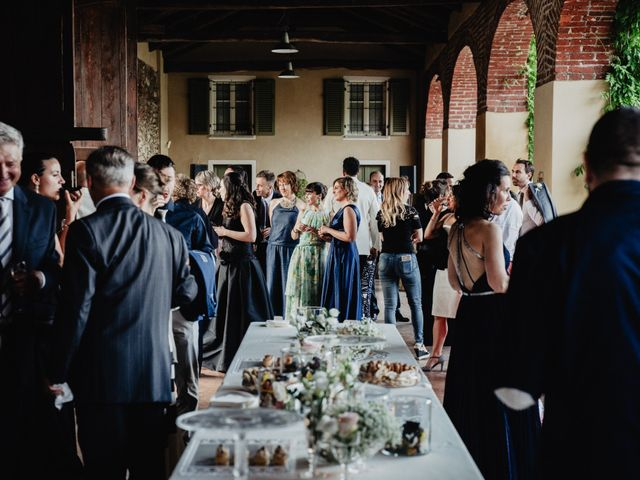 Il matrimonio di Aldo e Federica a Chiomonte, Torino 53
