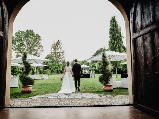 Il matrimonio di Aldo e Federica a Chiomonte, Torino 54