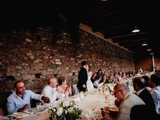 Il matrimonio di Aldo e Federica a Chiomonte, Torino 60