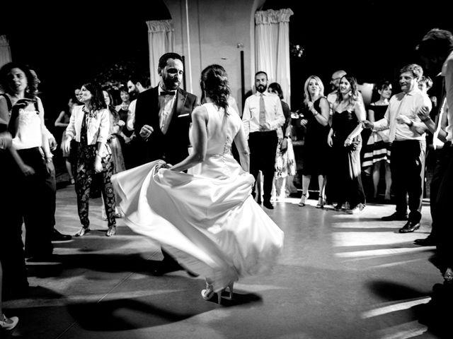 Il matrimonio di Aldo e Federica a Chiomonte, Torino 65