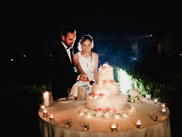 Il matrimonio di Aldo e Federica a Chiomonte, Torino 67