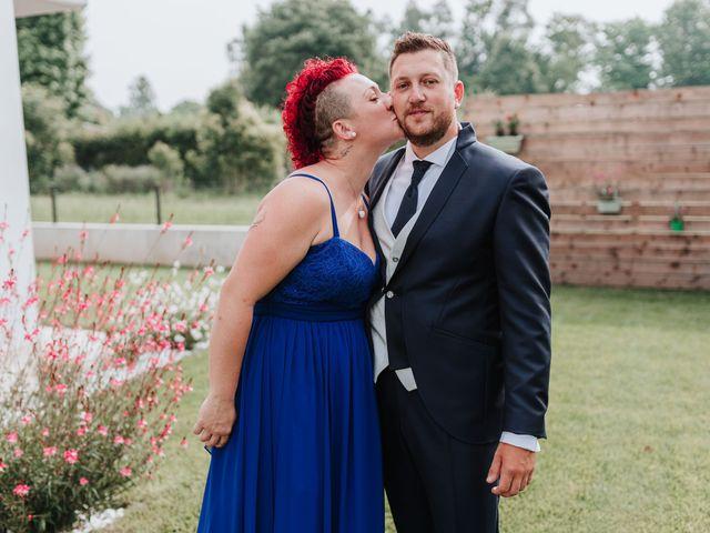Il matrimonio di Giulia e Nicola a Quinto Vicentino, Vicenza 7
