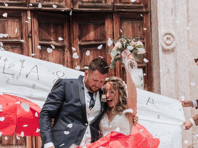 Il matrimonio di Giulia e Nicola a Quinto Vicentino, Vicenza 27