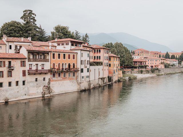 Il matrimonio di Giulia e Nicola a Quinto Vicentino, Vicenza 32