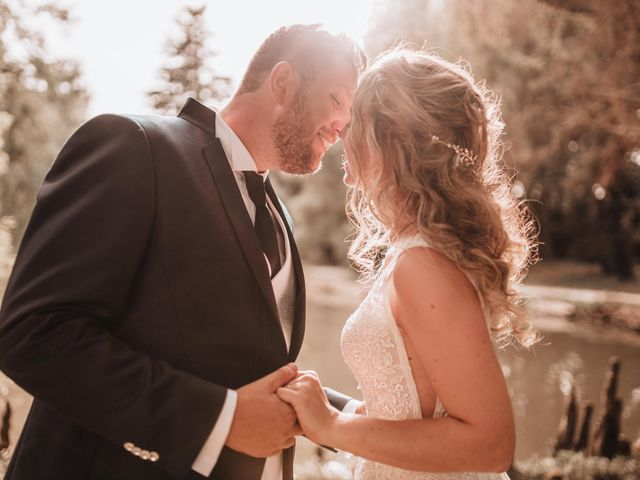 Il matrimonio di Giulia e Nicola a Quinto Vicentino, Vicenza 47