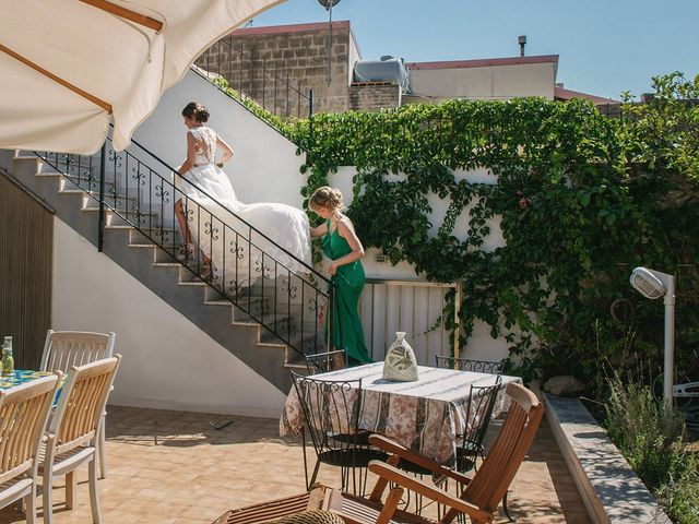 Il matrimonio di Francesco e Valeria a Ragusa, Ragusa 15