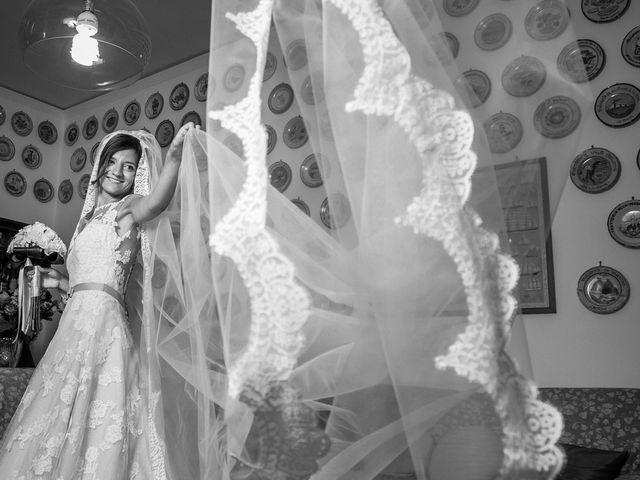 Il matrimonio di Francesco e Valeria a Ragusa, Ragusa 17