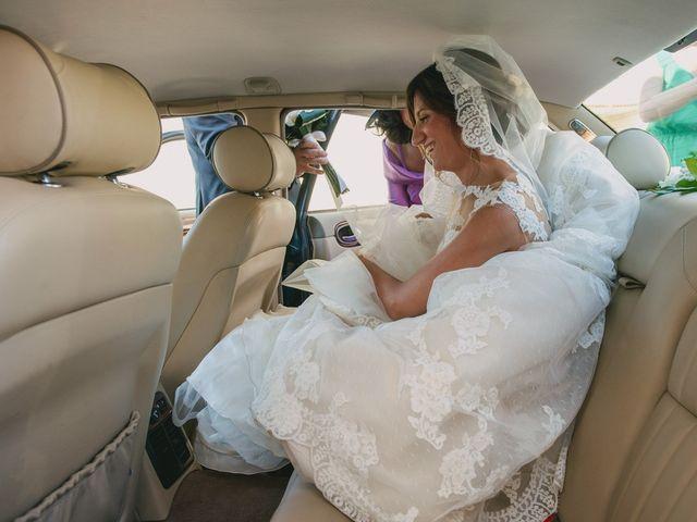 Il matrimonio di Francesco e Valeria a Ragusa, Ragusa 18