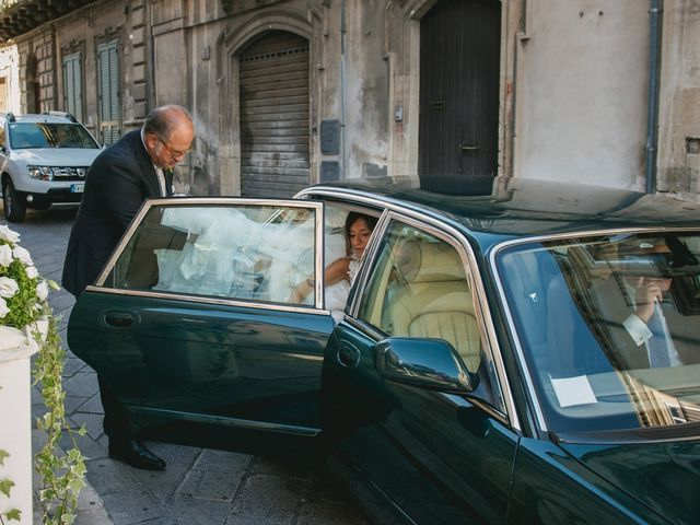 Il matrimonio di Francesco e Valeria a Ragusa, Ragusa 19
