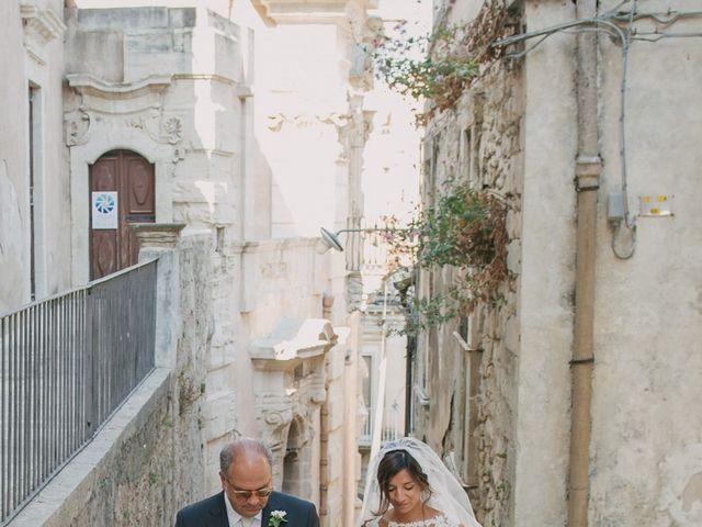 Il matrimonio di Francesco e Valeria a Ragusa, Ragusa 20