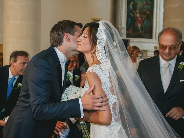 Il matrimonio di Francesco e Valeria a Ragusa, Ragusa 23
