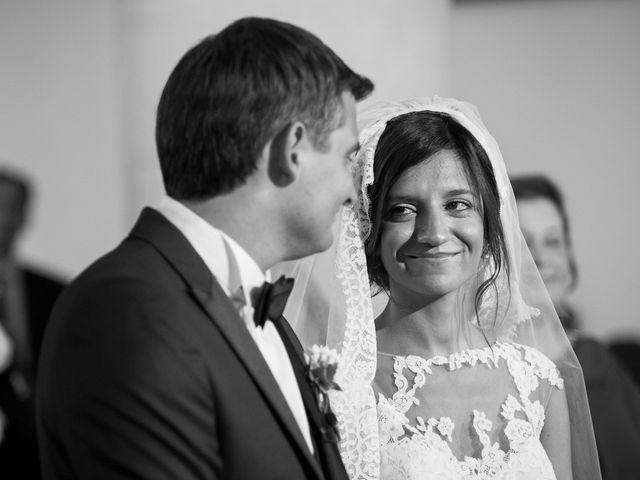 Il matrimonio di Francesco e Valeria a Ragusa, Ragusa 25