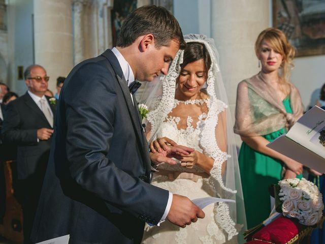 Il matrimonio di Francesco e Valeria a Ragusa, Ragusa 27
