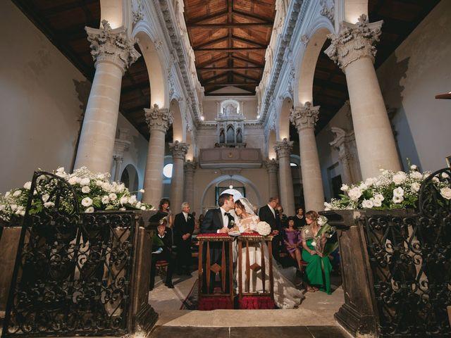 Il matrimonio di Francesco e Valeria a Ragusa, Ragusa 29