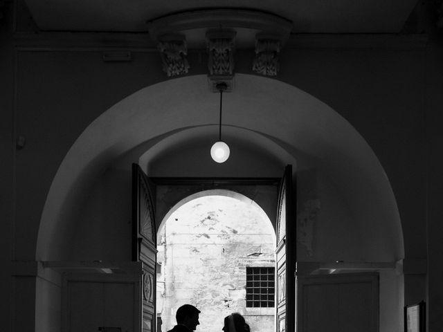 Il matrimonio di Francesco e Valeria a Ragusa, Ragusa 30
