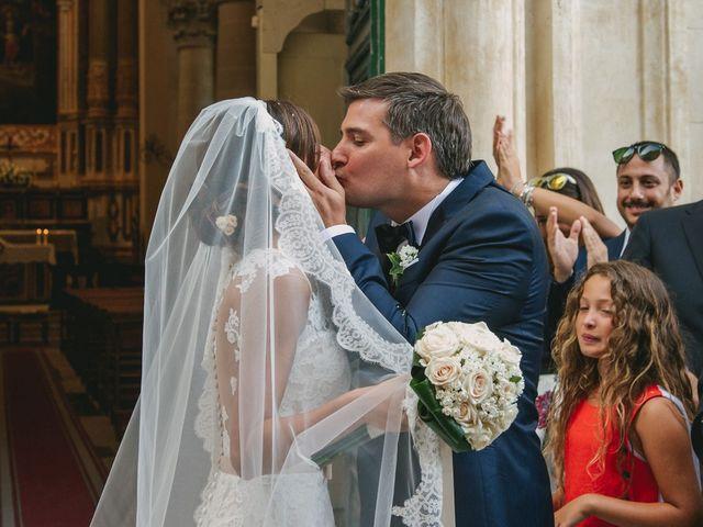 Il matrimonio di Francesco e Valeria a Ragusa, Ragusa 32