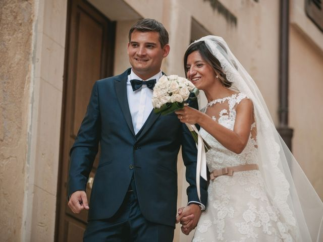 Il matrimonio di Francesco e Valeria a Ragusa, Ragusa 35