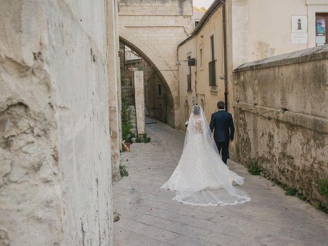 Il matrimonio di Francesco e Valeria a Ragusa, Ragusa 36