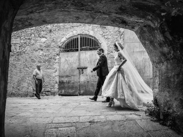 Il matrimonio di Francesco e Valeria a Ragusa, Ragusa 1