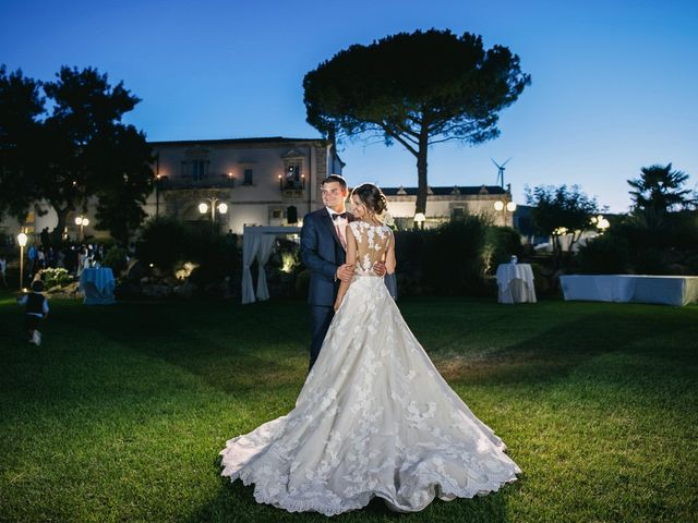 Il matrimonio di Francesco e Valeria a Ragusa, Ragusa 38
