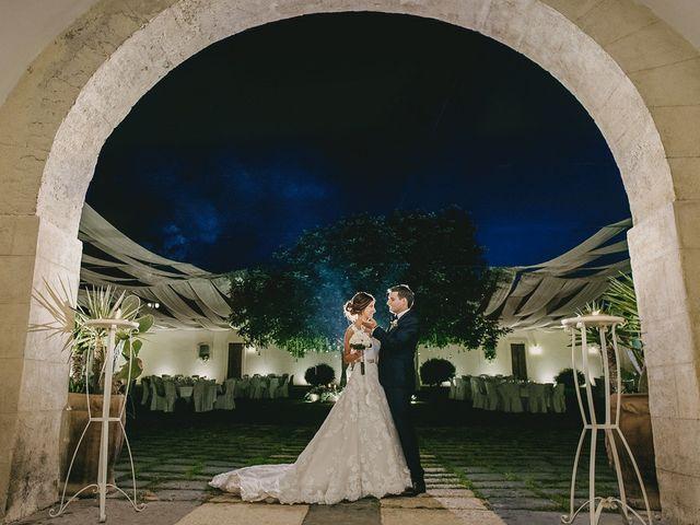 Il matrimonio di Francesco e Valeria a Ragusa, Ragusa 42