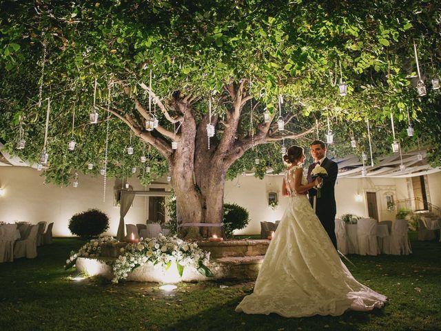 Il matrimonio di Francesco e Valeria a Ragusa, Ragusa 43