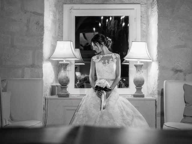 Il matrimonio di Francesco e Valeria a Ragusa, Ragusa 44