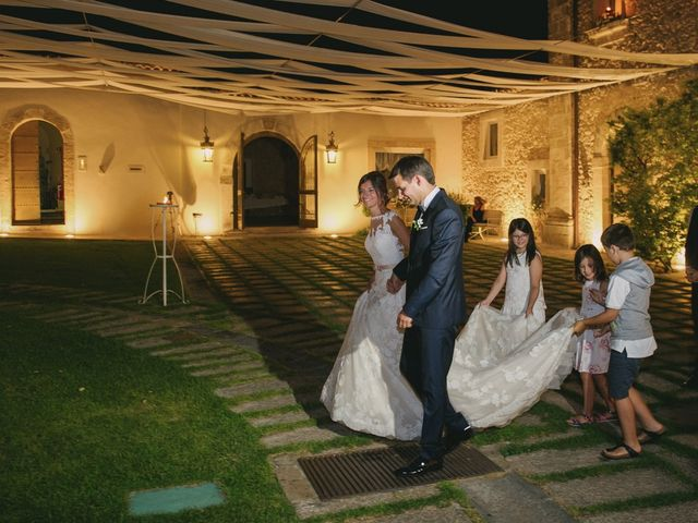 Il matrimonio di Francesco e Valeria a Ragusa, Ragusa 50