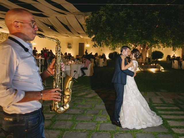 Il matrimonio di Francesco e Valeria a Ragusa, Ragusa 51