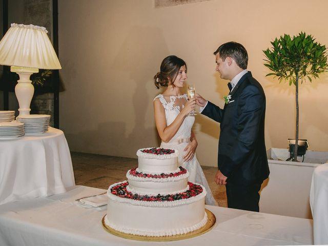 Il matrimonio di Francesco e Valeria a Ragusa, Ragusa 54