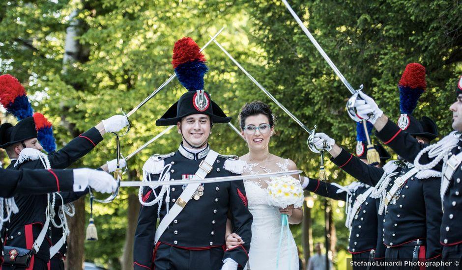 Il matrimonio di Massimiliano e Sabrina a Fiumicello, Udine