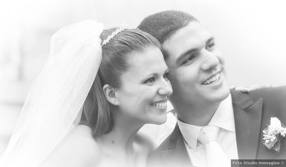 Il matrimonio di Eduardo e Alessia a Ascoli Piceno, Ascoli Piceno