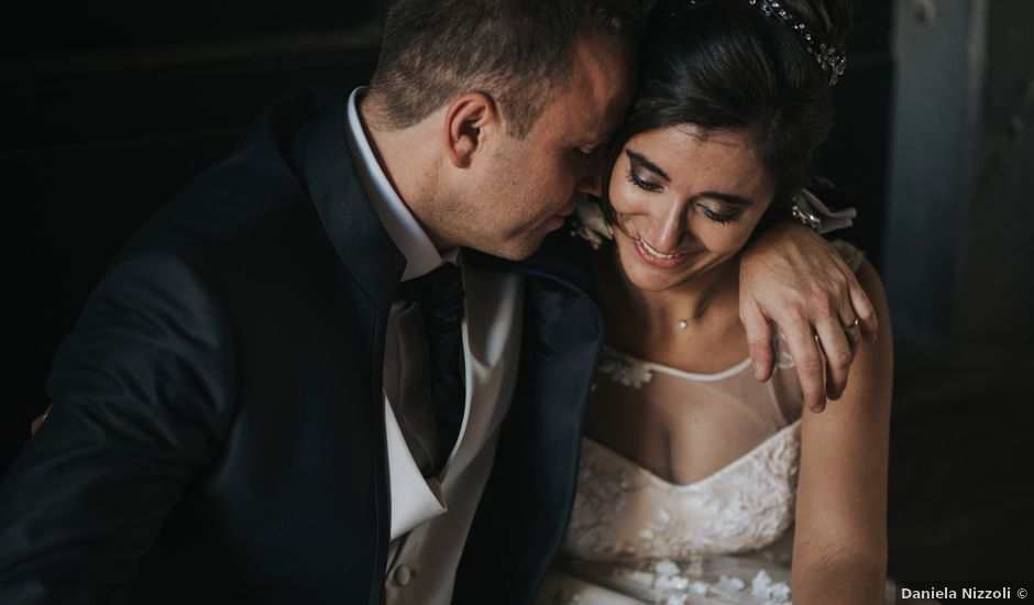 Il matrimonio di Alessandro e Beatrice a Borgo San Lorenzo, Firenze