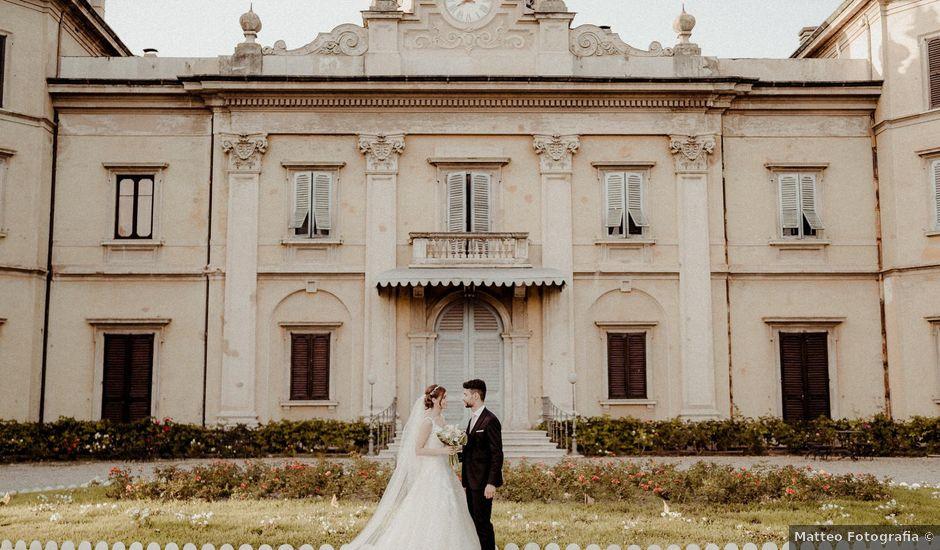 Il matrimonio di Federico e Roberta a Fiorano Modenese, Modena